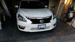 Trade 2013 Nissan Altima SL
