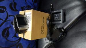 Samsung Gear VR & Samsung Galaxy Gear Smart Watch
