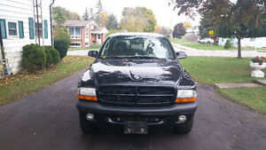 Forsale a 2003 Dodge Dakota Pickup Truck