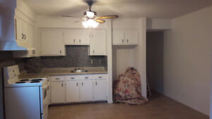 Renovated Studio Apartment - Available Now