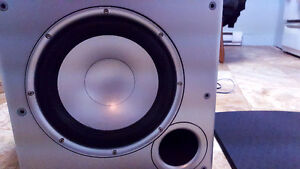 FOR SALE: Polk Audio PSW10 Subwoofer