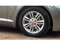 2014 Jaguar XF 3.0d V6 Luxury (Start Stop) Automatic Diesel Saloon