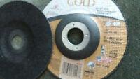 5 inch cut off discs