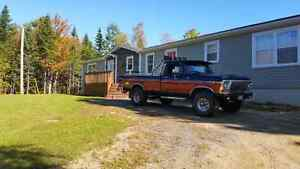 Ford F-150 1978 4x4