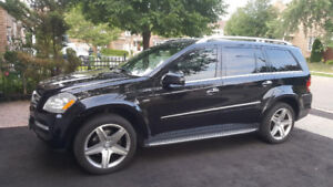 2012 Mercedes Benz GL350 - Immaculate Condtion