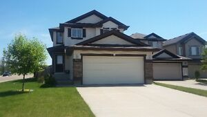 Beautiful house, 3 bed + den, 2 ½ bath, double attached garage
