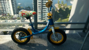 Weeride Learn 2 Ride Balance Bike