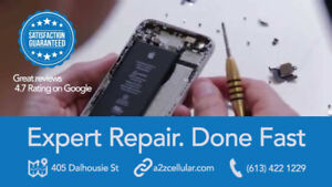 Cell Phone Repair & Sales | iPhones, Samsung & All Other Devices