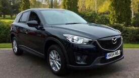 2015 Mazda CX-5 2.2d SE-L Lux 5dr Manual Diesel Estate