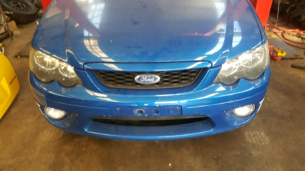 FALCON XR6 BF PARTS Bayswater Bayswater Area Preview