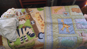 Baby blankets/sheets