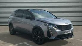 image for 2021 Peugeot 5008 1.5 BlueHDi GT EAT (s/s) 5dr Auto SUV Diesel Automatic
