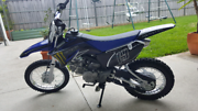 Yamaha TTR110 new w/extras 2017. $3k ono FMF power core,+ extras  Toukley Wyong Area Preview