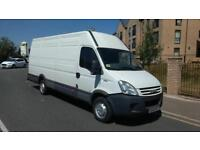 Iveco Daily S Class 2.3TD ( IV ) 35S12 LWB (2006)