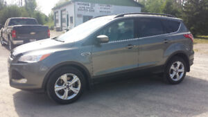 2014 Ford Escape SE SUV, 4x4