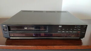 High Quality VHS Player