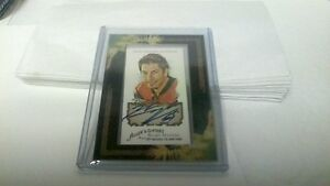 THE LATE NICKY HAYDEN AUTOGRAPHED CARD AND BONUS CARD
