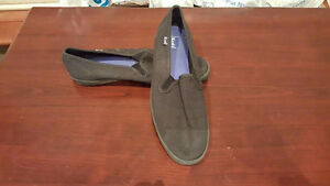 Brand New black loafers by KEDS