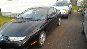 1999 Saturn Other Coupe (3 door)
