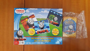 3 Thomas the Tank Engine Games