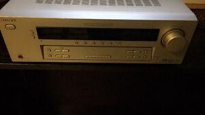 Sony stereo Windsor Region Ontario image 1
