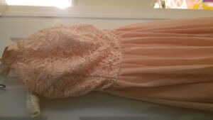Prom/Bridesmaid dress for sale!