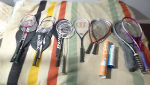Collection of racquet sporting goods cheap