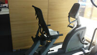 New & Used commercial fitness equipment blowout!