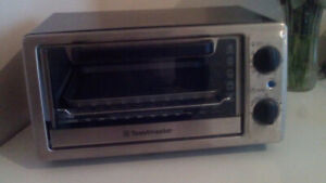 Toaster oven -