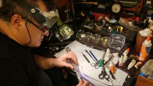 Flute Repair Montreal