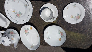 "Noritake fine China ""Coquet"" 2981 Peterborough Peterborough Area image 2"