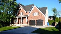Fontainebleau Blainville maison vendre