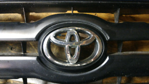 05-11 TACOMA TRD SPORT GRILLE