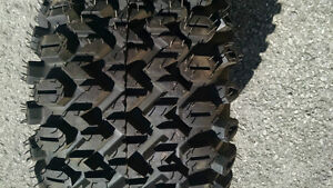 ATV TIRE - NEW - JUST THE 1 --  22.5 / 10-8