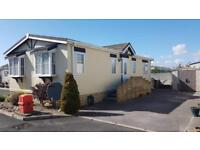 FULLY RESIDENTIAL PARK HOME IN MORECAMBE FOR SALE; FULLY SITED