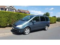 Ford Galaxy 1.9TDI 130 BHP 53 REG 2 PREV KEEPERS 89000 MILES FULL HISTORY