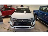 2021 Mitsubishi Outlander 2.4h TwinMotor 13.8kWh Dynamic Safety CVT 4WD s s 5d