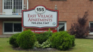EAST VILLAGE APARTMENTS - Bachelor & 1 Bdrm units from $725/mth