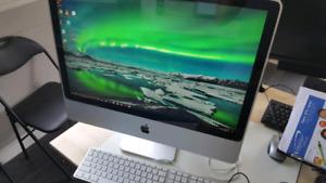 "Apple iMac 24"" Read firts my ad."