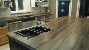 GRANITE & QUARTZ COUNTERTOPS -from $49/sqft INSTALLED** ED
