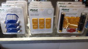 iRobot Roomba Accessories - Replenishment Kit, Filters, etc.