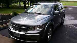 Dodge Journey AWD and DVD Cambridge Kitchener Area image 7