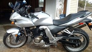 For sale Kawasaki Z750s