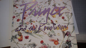 Prince and the Revolution, 1984-85 World Tour