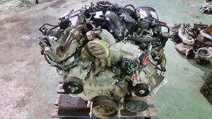 2011 6.7L POWERSTROKE ENGINE