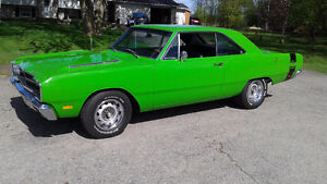 1969 Dodge Dart GT Coupe