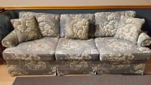 Couch and Loveseat...Good Condition...$75 obo