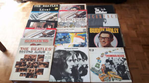 Buying Vinyl Record collections! I pick up!