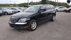 2005 CHRYSLER PACIFICA TOURING AWD !!CERTIFIED!!  FINANCING!!