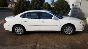 2008 Buick Allure CX - Mint - Low KM